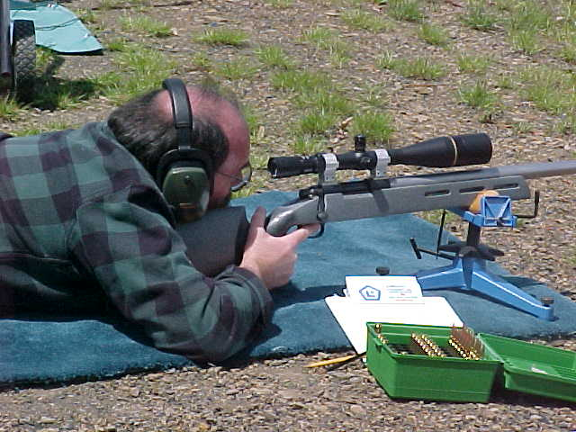 Target shooting jacket rifle range equipment gear camp perry nra